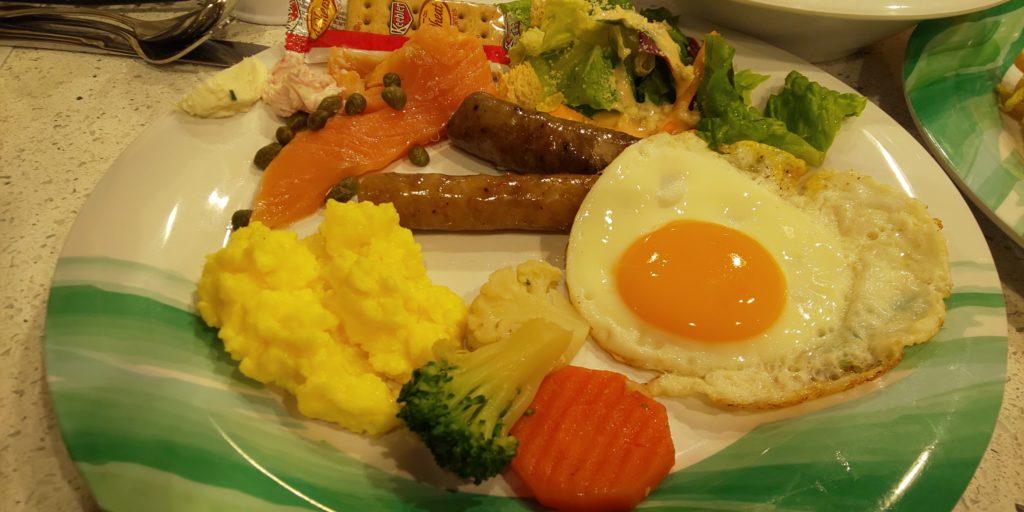 5日目朝食4